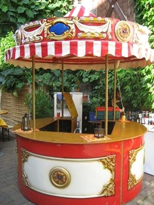 Circus-Bar
